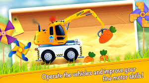kids vehicles in sandbox pro android apps on google play