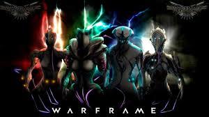 warframe updates pc
