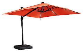 Patio Umbrella Patio Umbrellas For Or Shine Furniture Homestore