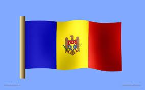 Moldova Flag Wallpaper For Computer Moldovan Flag Desktop Wallpaper 1920 X