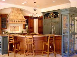 mission style kitchen cabinet hardware pictures spanish style cabinets the latest architectural digest