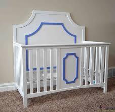 Jamestown Convertible Crib by Crib To Bed Diy Creative Ideas Of Baby Cribs