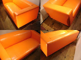 Orange Ikea Sofa by Overstuffed Leather Sofa Ikea Stocksund Martha Stewart U2013 Lenspay Me