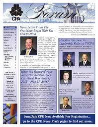 june 2015 forum by houston cpa forum issuu