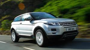 2012 land rover range rover evoque coupe review notes eye