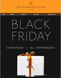 black friday marketing case study realtime email boosts black friday sales realtime