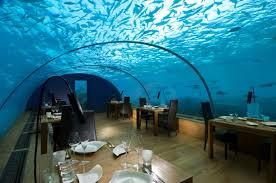 les plus chambre quelles sont les plus belles chambres d hôtels sous marins au monde