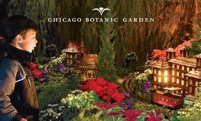 Botanic Garden Glencoe Chicago Botanic Garden In Glencoe Illinois Groupon