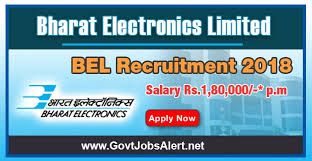 pcb layout design engineer salary bel recruitment 2018 hiring manager and engineer posts sal 1 80 000