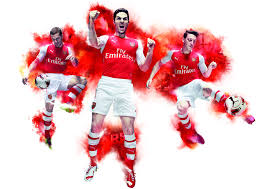 arsenal puma deal arsenal and puma unveil gunners 2014 15 home kit the first kit