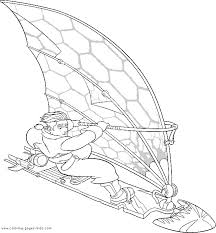 treasure planet coloring pages coloring pages kids
