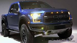 Ford Raptor Truck Accessories - 2017 ford raptor