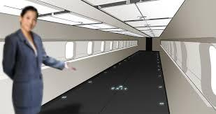 Airplane Interior Airplane Interior Alex Pirard