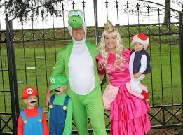 Super Mario Halloween Costume 25 Super Mario Costumes Ideas Super
