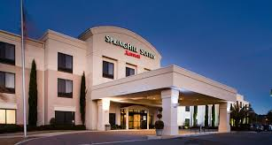 Comfort Suites Savannah Georgia Springhill Suites By Marriott Savannah I 95