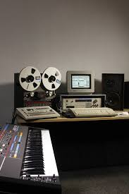 Studio Work Desk Recreating The U002780s Home Studio Experience