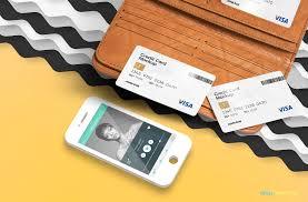 Credit Card Design Template Free Credit Card Mockup Zippypixels