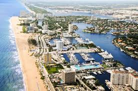 Ft Lauderdale Zip Code Map by Bahia Mar Fort Lauderdale Beach A Doubletree By Hilton Hotel In