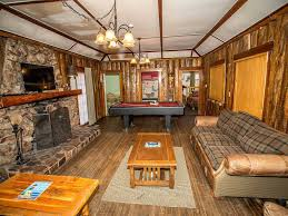 Lodge Kitchen by Lodge House Family Cabin Pool Table Full Kitchen Walk To Lake