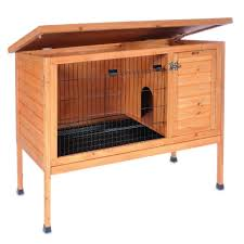 Petsmart Small Animal Cages Large Rabbit Hutch 461 Prevue Pet Products