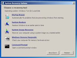 membuat xp auto start di windows 7 use windows 7 system image recovery to restore a hard disk