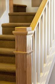 Banister Rail And Spindles Wood Collections U2014 Regency Stair Parts
