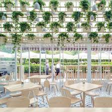 greenhouse architecture and design dezeen