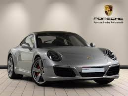 porsche 3 0 for sale used 2016 porsche 911 3 0 991 s pdk 2dr for sale in