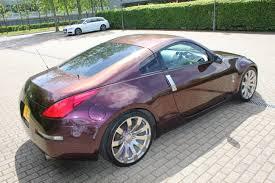 nissan 350z for sale uk nissan 350z nismo u2013 ms direct