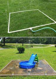 diy backyard projects to keep kids cool during summer amazing