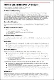 Sample French Resume by French Teacher Resume Best Resume Collection