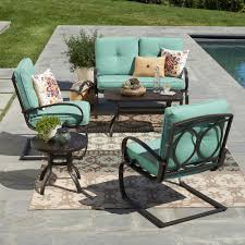 Patio Furniture Cleveland Ohio by Sonoma Goods For Life Claremont Patio Collection