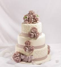 dusty rose u0026 cream wedding cake my wedding pinterest cream