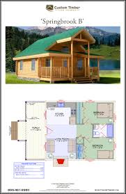 log cabin floor plans and pictures springbrook log home custom timber log homes
