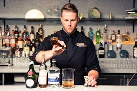 fairmont pacific rim u0027s botanist shares a gin cocktail recipe