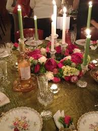 Christmas Advent Table Decoration by Advent By Candlelight Resources An Evening For Women Wels