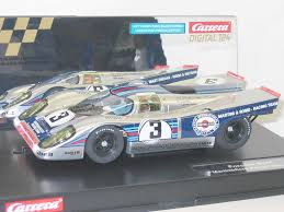 martini rossi racing carrera digital 124 porsche 917k