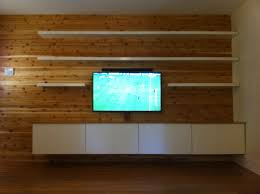 home theater wall mount shelves furniture appealing floating entertainment shelf designs custom