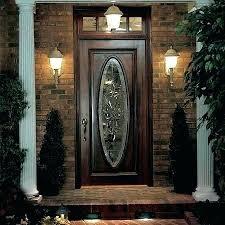 outside front door lights front door lights outside front doors incredible outside door lights