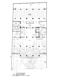 mini office plan layout 1000m2 google search layout