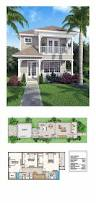 Narrow Lot Craftsman House Plans East Beach Cottage 10108 House Plan Design From Allison De Hahnow