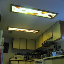 kitchen fluorescent light covers kitchen fluorescent lighting replacement light covers for in