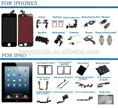 wholesale price gold color sim card tray replacement for iphone 6