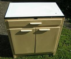 VINTAGE EASIWORK KITCHEN CABINET UTILITY MARK EBay Retro Home - Ebay kitchen cabinets