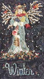 1600 best more needle arts images on pinterest rug hooking
