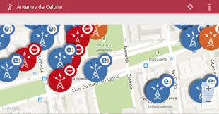 Cell Phone Tower Map Cell Towers Android Apps On Google Play