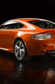 orange aston martin aston martin v8 vantage n400 02 dark orange hd wallpaper