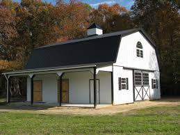 gambrel floor plans stunning pittsgrove for open pole barn plans 30 w x 32 l x 10 h