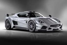 newest supercar italy s newest supercar packs 1 000 horses the