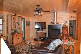 interiors log home pennsylvania maryland and west virginia